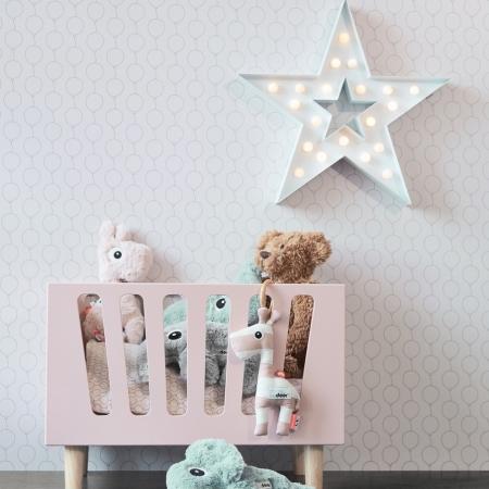Puppenbett & Puppenwagen