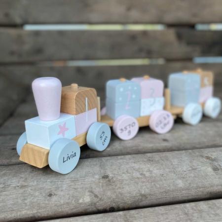 Eisenbahn & Rennbahn